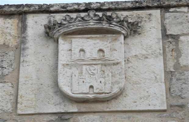 Puertas de la Muralla
