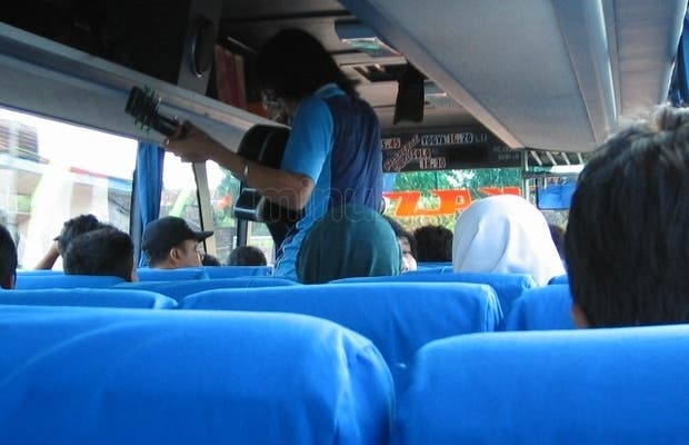 Jakarta Buses