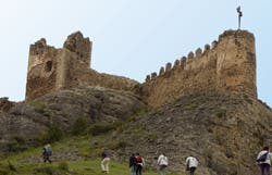 Castle of Clavijo