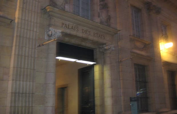 Palacio de los Duques