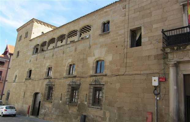Casa del Arcediano de Trujillo
