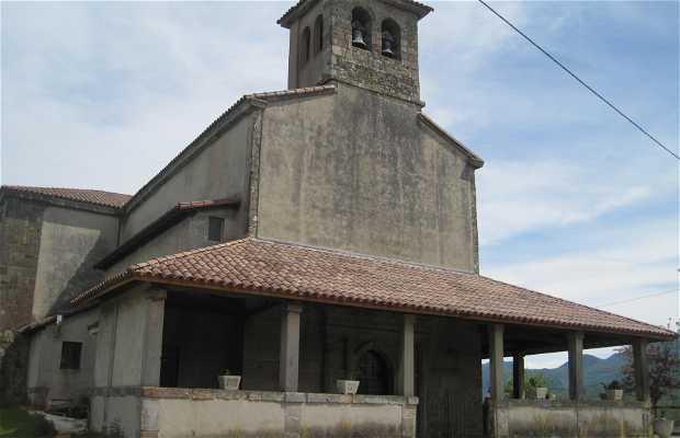 Iglesia de Nuestra Señora del Remedio