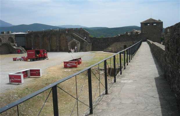 Castle of Ainsa