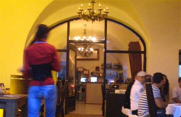 Orphee Bar