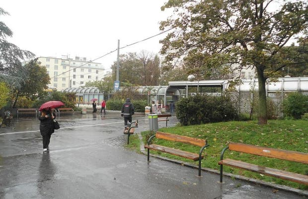 Reunmannplatz