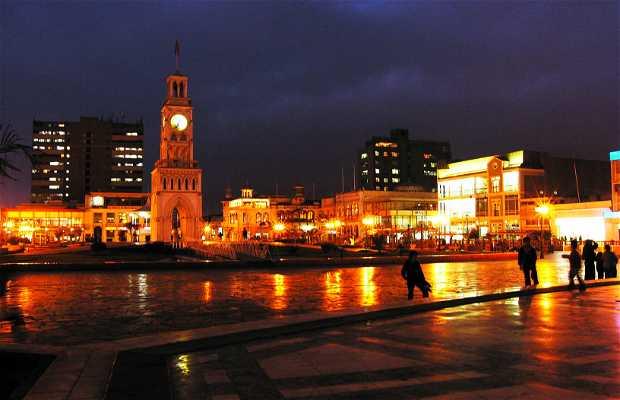 Arturo Prat square