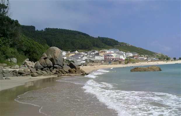 Playa Mañon