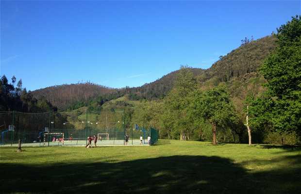 Parque Gandason