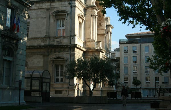 Prefeitura de Avignon
