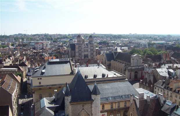 Torre Philippe le Bon