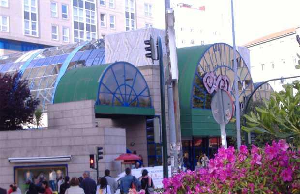 Camelias Shopping Centre