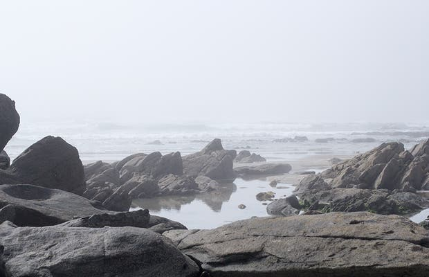 Praia Afife