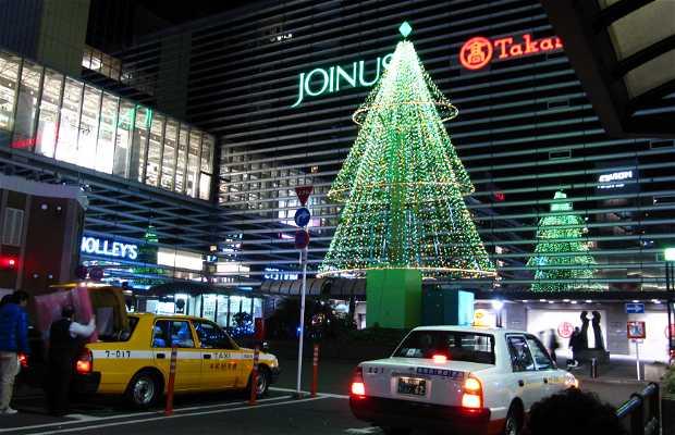 Estación de Yokohama