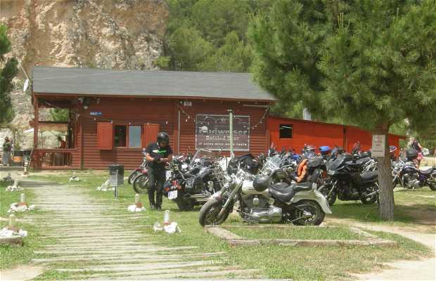 La Cantera Biker Bar