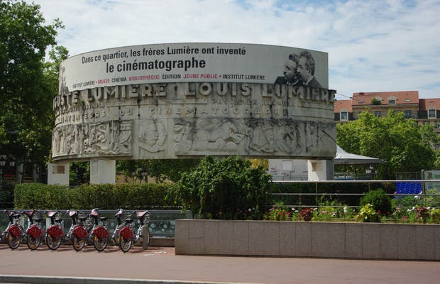 Musée Institut Lumière