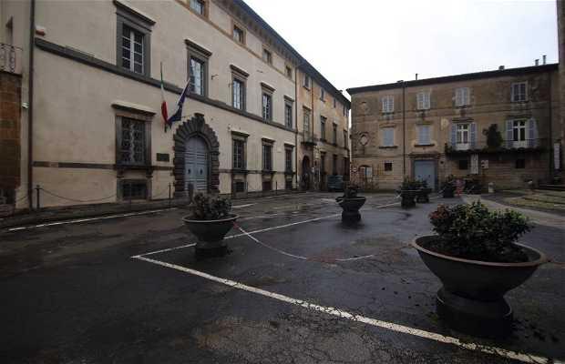Palazzo Coelli