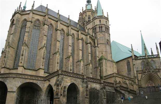 Cattedrale di Erfurt