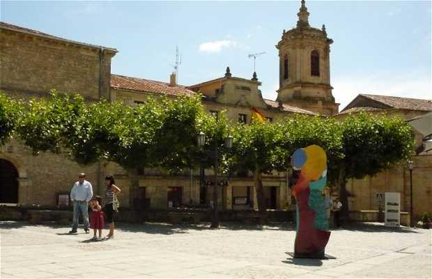 Piazza di Silos