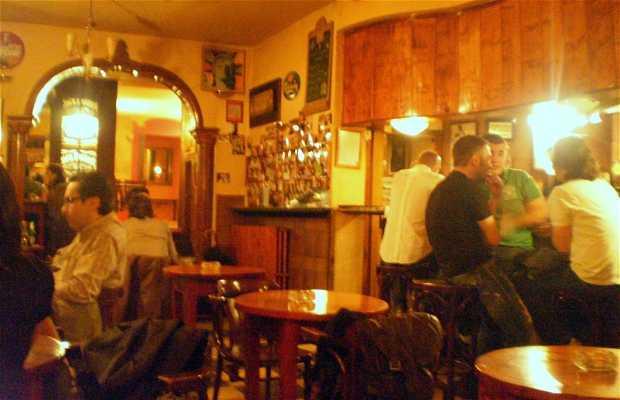 Café Bar El Cafetín