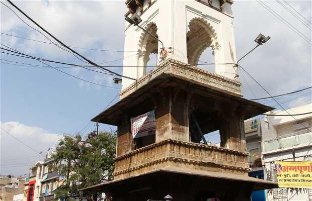 Old Clock Tower - Ghantaghar