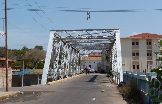 Ponte Oleary