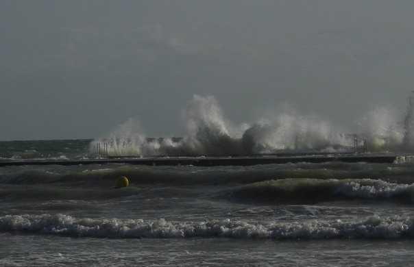 Playa de Pirou