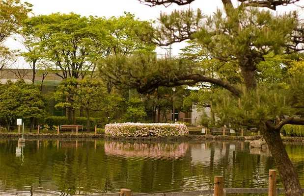 Parque Shizen
