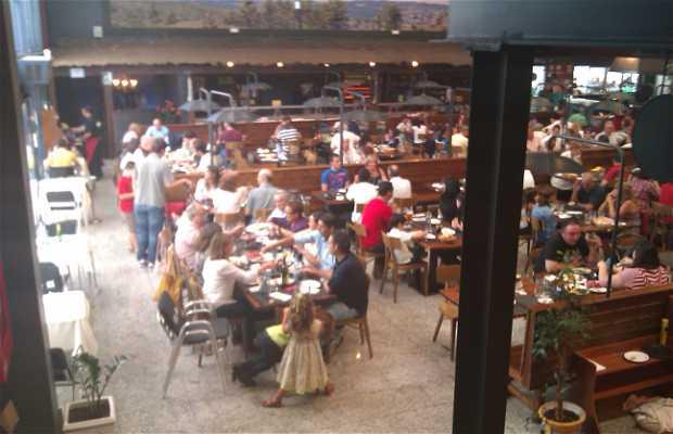 Restaurante Espazo Enxebre