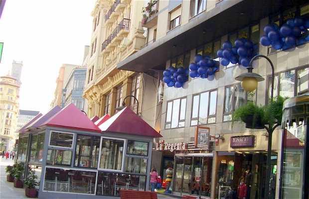 Rue Palacio Valdés