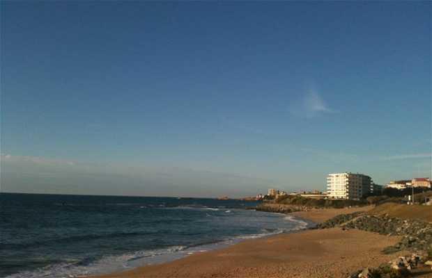 Playa de la Milady