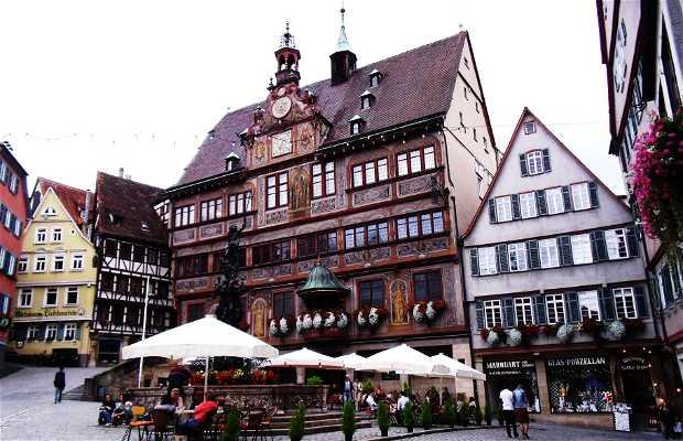 Tübingen Alterstadt