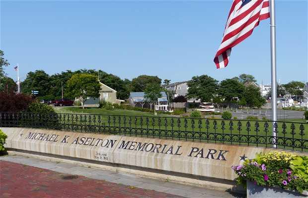 Michael K. Aselton Memorial Park