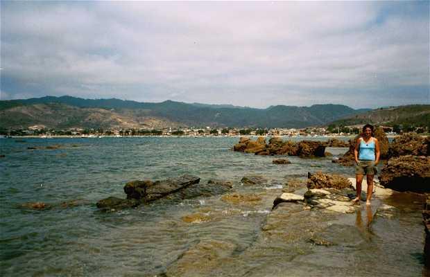 Puerto López