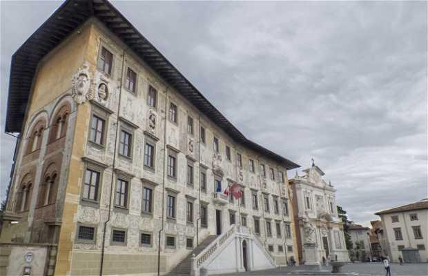 Place dei Cavalieri