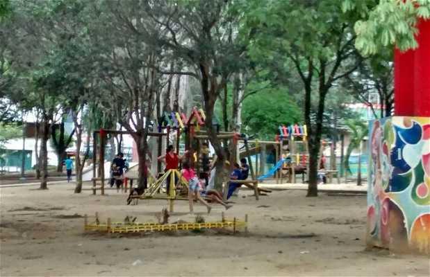 Parque de los Niños de Bucaramanga