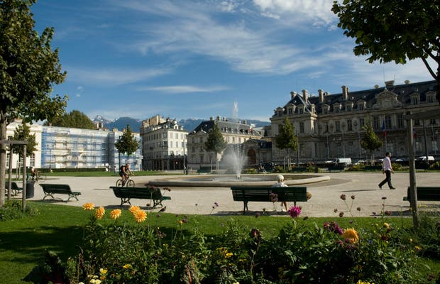 Prefectura de Isère