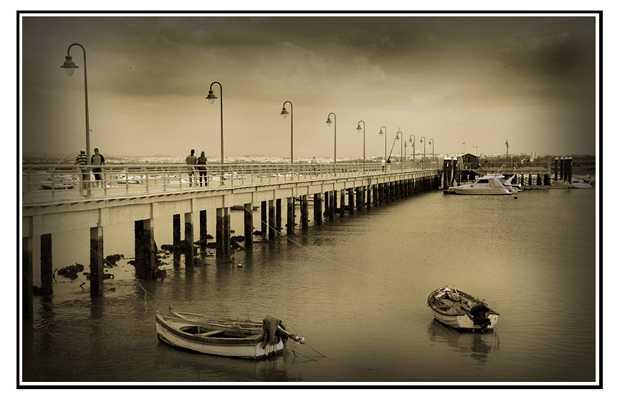 Puerto de la Gallineras