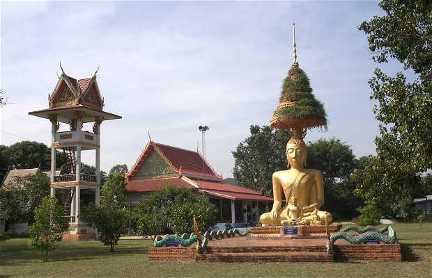 Wat tra Sukhothai e Tak