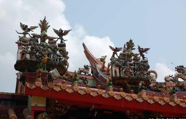 Templo de Leong San See