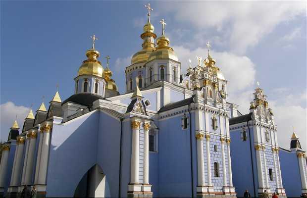 Cathédrale Sainte Sophie