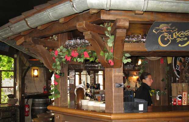 Cervecería Bar Les Berthom
