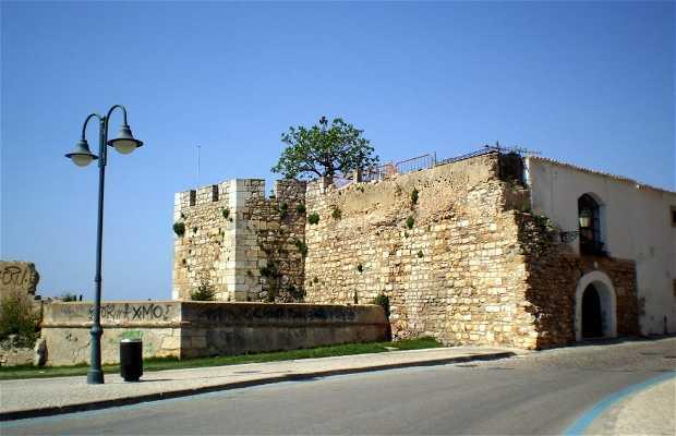Mura di Faro