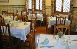 Restaurante Mesón Castilla