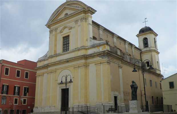 Chiesa San Giovanni Battista ed Evangelista