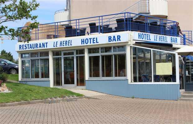 Hotel Bar Restaurant Le Hérel