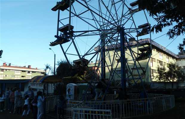Feria de Osorno