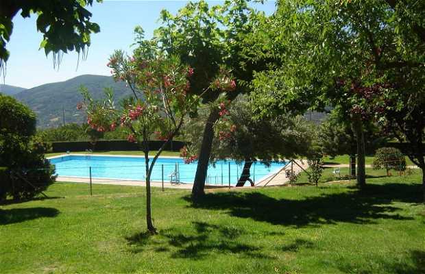 El Torno pool