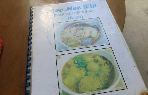Moe Moe Win