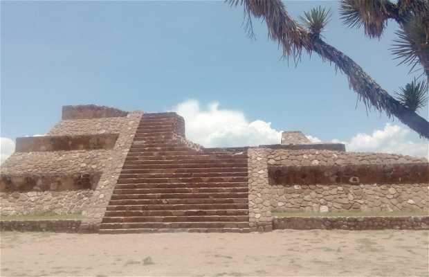 Pañhu Archaeological Site