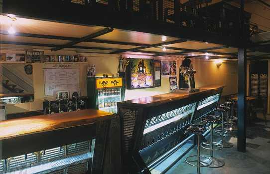 Bar La Maison Hantée